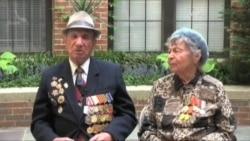 Українських ветеранів вшановували у Вашингтоні. Відео