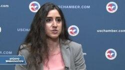 ABD-Türkiye İş Konseyi: 'Endişeliyiz'