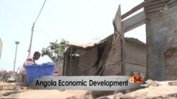 Angola Development