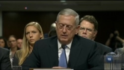 Сенатські слухання: погляди міністрів Трампа відрізняються від основних позицій, виголошених їхнім майбутнім босом. Відео