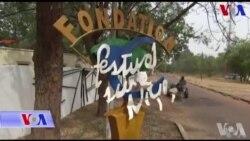#Festival Sur le niger Segou Siguida any a Lamini Kono