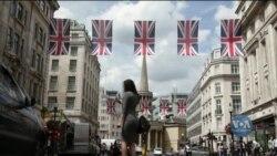 США не радять своїм громадянам літати до Великої Британії через COVID-19. Відео