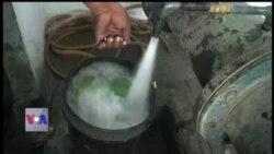 لاہور کا پانی والا تالاب