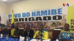 CASA-CE vai assumir uma oposição firme e leal, diz Abel Chivukuvuku