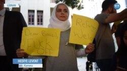 Lübnan Dışişleri Bakanına Irkçılık Suçlaması