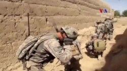 """""""Ամերիկան չի հաղթում Աֆղանստանում». Ջիմ Մեթիս"""