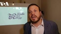 Pablo Sančez Sentelas o MHE