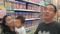 恒天然公司否认隐瞒牛奶污染