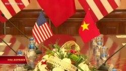 Truyền hình VOA 8/8/20: Tổng thống Trump ca ngợi lãnh đạo Việt Nam 'rất tốt' với Mỹ