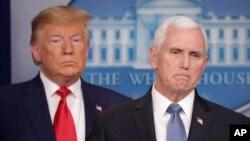 کرونا وائرس سے امریکہ میں پہلی ہلاکت کا اعلان صدر ڈونلڈ ٹرمپ نے ہفتے کے روز کیا۔