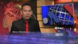 Kilas VOA 4 April 2014