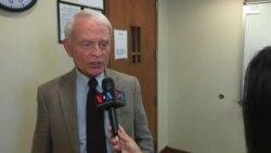 Халцел: Се надеваме дека ќе се назначи професионалец на чело на СЈО што е можно побрзо