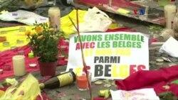 Bélgica en duelo