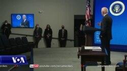 Përparësitë e politikës së jashtme të Presidentit Biden
