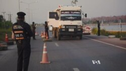 Along Thai-Burma Border, Signs of Rising Drug Trade