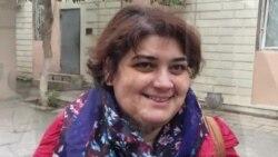 Xədicə İsmayıl məhkəmə tərkibinə etiraz edib