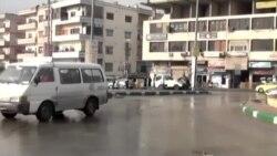 Suriye'nin Kalbi Humus: Yeni Humus