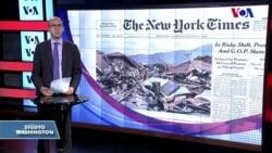 4 Ekim Amerikan Basınından Özetler