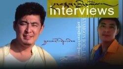 Tawu Lobsang Jinpa, Musician & Former Political Prisoner