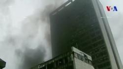 Retour sur l'attentat à la bombe contre l'ambassade américaine au Kenya en 1998 (vidéo)