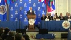 EE.UU. endurece su posición ante Venezuela