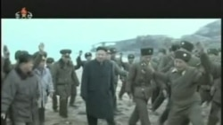 联合国人权专家建议调查朝鲜反人权状况