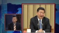 中国媒体看世界: 10月29日,习总忙什么?