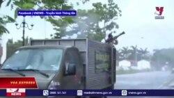 Việt Nam điều quân đội xử lý khẩn cấp ổ dịch liên quan hơn 5.000 người
