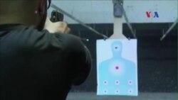 Tổng thống Obama công bố những biện pháp kiểm soát súng mới