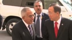 巴勒斯坦总理法耶兹辞职