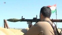 درگیری نیروهای عراق با داعش در رمادی ادامه دارد