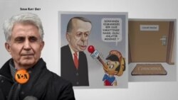 ترکی: صحافت پر بڑھتی پابندیوں سے کارٹونسٹس بھی متاثر