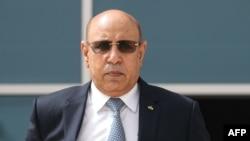 """Mohamed Ould Abdel Aziz se dit victime d'""""un règlement de compte"""" et d'""""une détention arbitraire"""""""