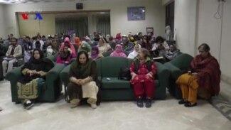 د بلوچستان مېرمنې هنرمندانې