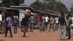 潘基文譴責中非共和國反政府武裝奪取政權