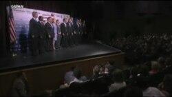 مناظره کاندیداهای ریاست جمهوری از حزب جمهورزی خواه