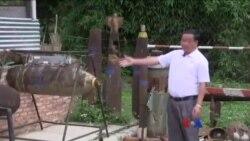 လာအို မိုင္းရွင္းလင္းေရး အေမရိကန္အကူအညီ