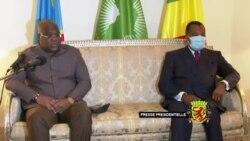Sassou asengi Tshisekedi kotia masolo liboso