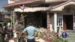 VOA连线:国际社会慷慨援助震后尼泊尔