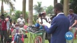 Uganda: Bobi Wine em prisão domiciliária?