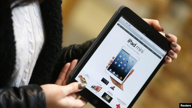La nueva aplicación ha sido de gran recibo entre los usuarios de iPad y del teléfono iPhone.
