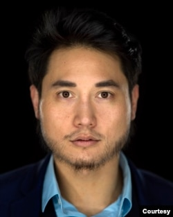 Nhà báo Andy Ngô.