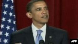 Президент США призывает к новым отношениям между США и миром ислама