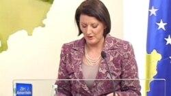Nënshkruhet marrëveshja për kuadrin ligjor mes SHBA dhe Kosovës