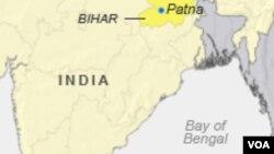 Bihar state, India