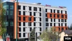 Hotel Emiran je jedna od više blokiranih nekretnina u Sarajevu
