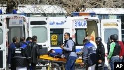 Fin de la prise d'otages à Tunis : au moins 21 tués