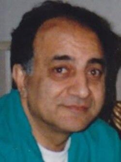 فاضل خداداد به اتهام اختلاس «۱۲۳» اعدام شد