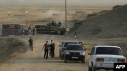 Дагестан – клановое правосудие
