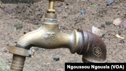 Reportage de Ngoussou Ngouela, correspondant à Brazzavillepour VOA Afrique